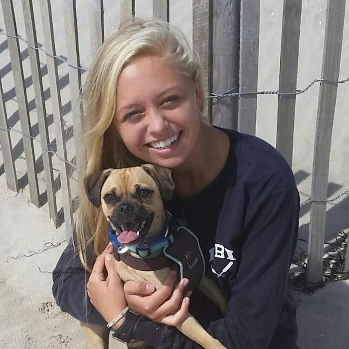 Amanda<br>Kennel Technician  photo