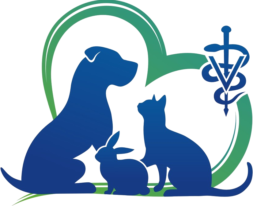 Heritage Veterinary Hospital logo